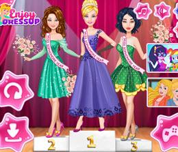 barbie yarisma oyunlari yonetilen bilgisayarlar