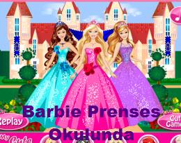 Disney Prensesler Baloya Gidiyor oyna