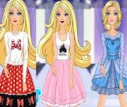 Barbie Disney Kızı