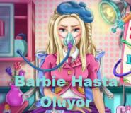 Barbie Hasta Oluyor