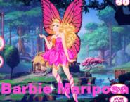 Barbie Mariposa
