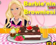 Barbie'nin Browniesi