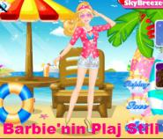 Barbie'nin Plaj Stili