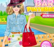 Barbie Pinterest Stili