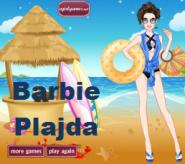 Barbie Plajda