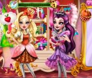Ever After High Moda Mücadelesi