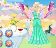 Muhteşem Peri Elsa